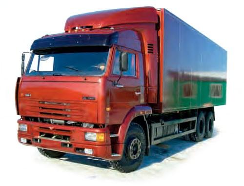 Грузоперевозки фургон 10т 40куб изотермический с гидробортом гидролифтом